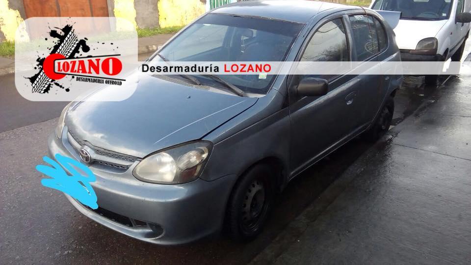 Toyota Yaris - 2005