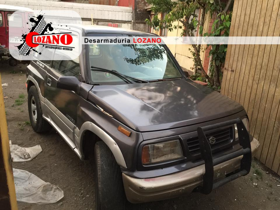 Suzuki Vitara - 1998
